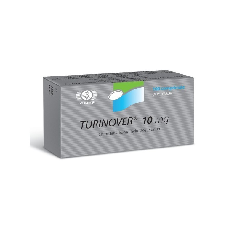 oral turinabol dht