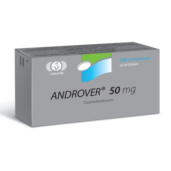 Androver 50 mg