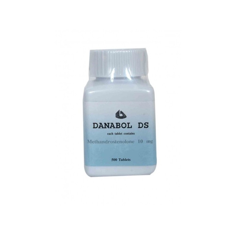 Danabol DS 10 mg