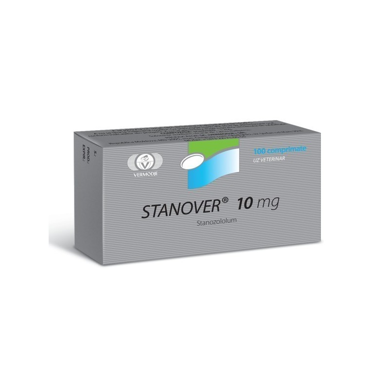 Stanover 100 tabs