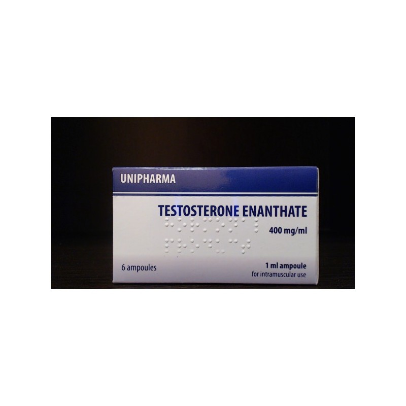 Testosterone Enanthate 400 mg