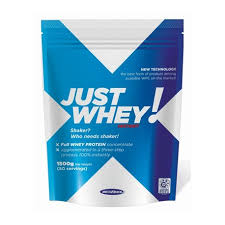 Just Whey Megabol